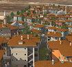 Toki'den Gaziantep Şehitkamil'e 807 Konutluk Yeni Proje