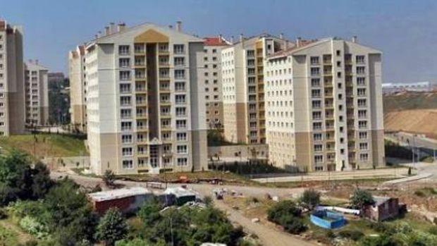 Toki'den Malatya Darende'de 253 Konutluk Yeni Proje