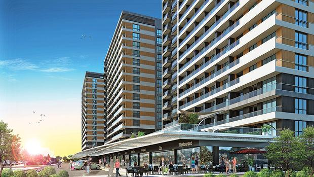 Fortis İstanbul Fiyatları 380 Bin TL'den Başlıyor