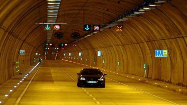 Baltalimanı Ayazağa Karayolu Tüneli İhalesi Bugün
