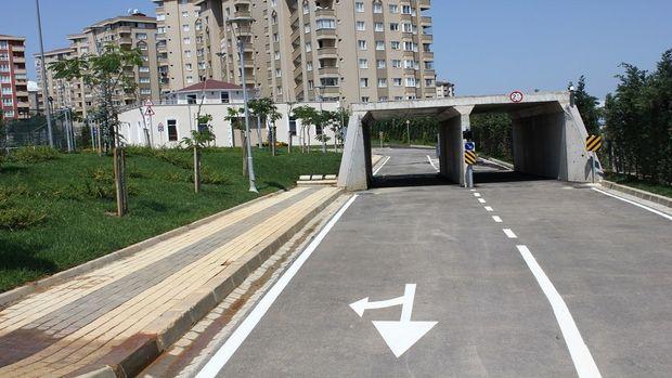 Sancaktepe'ye Trafik Eğitim Parkı Geliyor