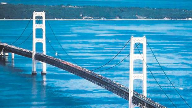 1915 Çanakkale Köprüsü Projesinde Son Durum