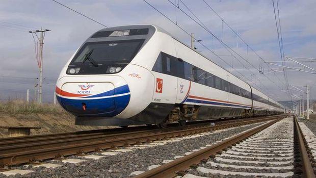Manisa Hızlı Tren Güzergahı Belli Oldu