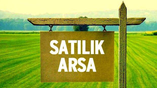 Manavgat Belediyesi'nden Satılık 9 Arsa