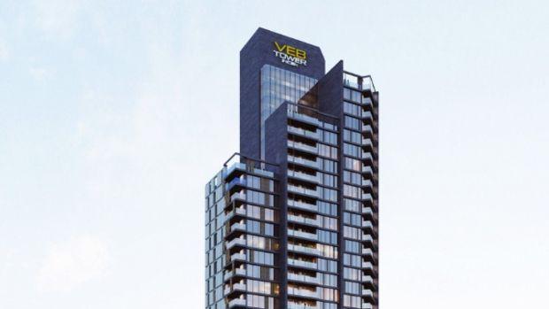 Veb Tower İncek Fiyatları 525 Bin TL'den Başlıyor