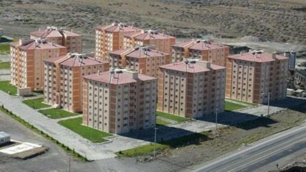 Erzurum Aşkale Toki Evleri Başvuruları Başladı