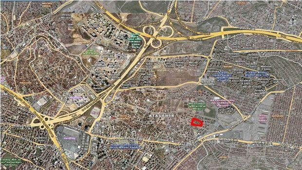 Ataşehir Küçükbakkalköy İmar Planı Değişikliği Onaylandı