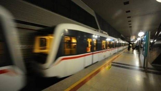 Kabataş Mahmutbey Metrosu Bağlantı Tünelleri İhaleye Çıkıyor