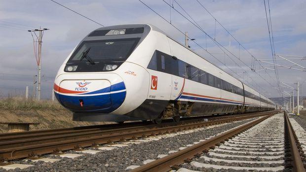 Ankara İstanbul Hızlı Tren Hattı Marmarayla Uçuracak