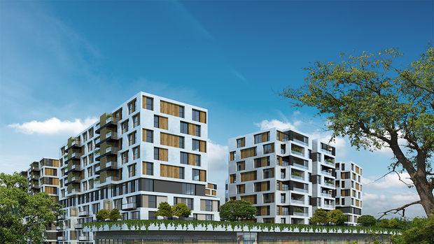 West Side İstanbul Projesinde 10 Bin TL Peşinatla