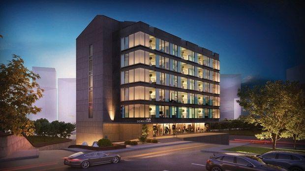 Toya Downtown Fiyatları 500 Bin TL'den Başlıyor