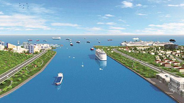 Kanal İstanbul Güzergahında Fiyatlar Dörde Katlandı