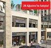 Başakşehir Merkez Çarşı'da 875 TL Taksitle Dükkan