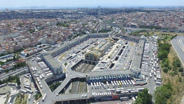 İBB, Büyük İstanbul Otogarı'nın Tahliyesini İstedi