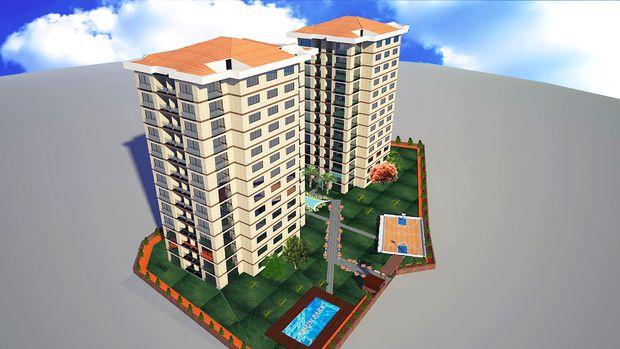 Asmin Park Residence Fiyat Listesi