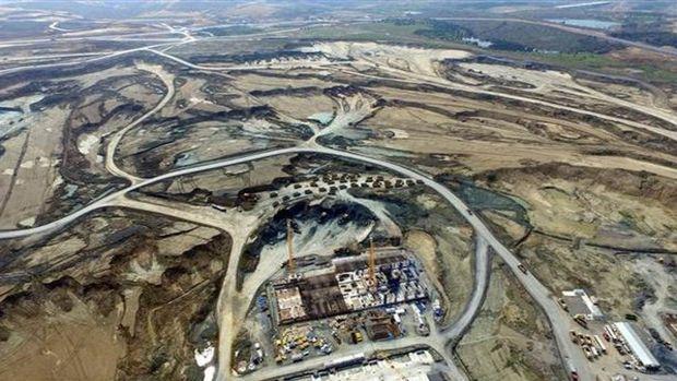 Kuzey Marmara Otoyolu Projesine 16 Maddelik Gaz Ayarı