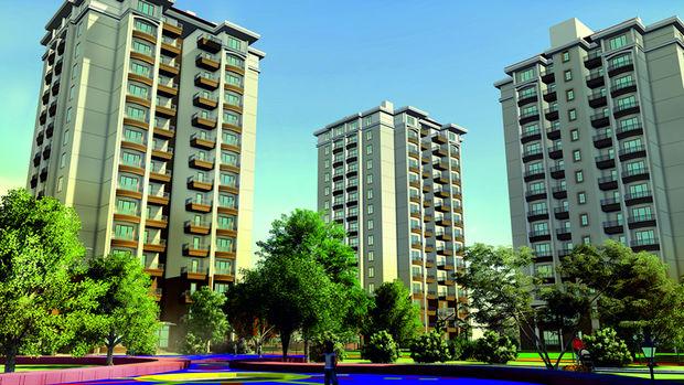 Ankara Yükseltepe Projesi Hızla Yükseliyor