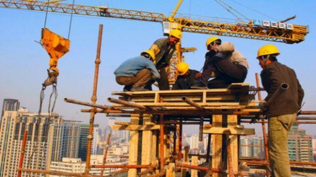 İnşaat Sektöründe İstihdam Yüzde 2.5 Azaldı