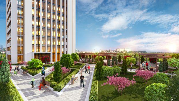 Onur Park Life İstanbul Fiyat Listesi
