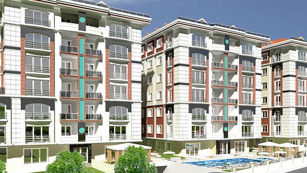 Pınartepe Residence Fiyat Listesi! Hemen Teslim!