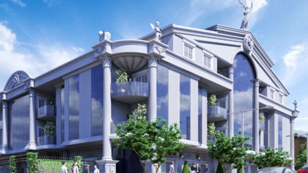 Manyetic Residence Apollon Fiyatları 450 Bin TL'den Başlıyor