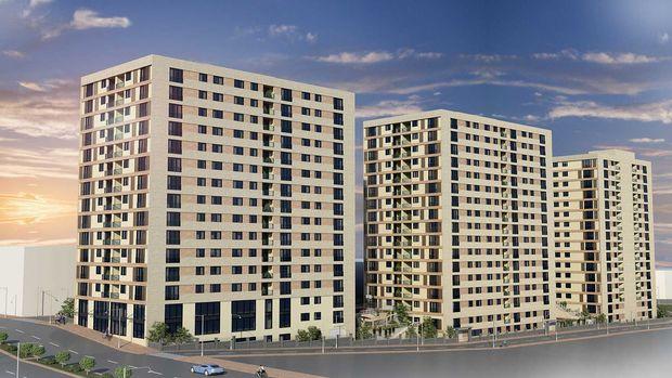 Panorama Küçükköy Fiyatları 450 Bin TL'den Başlıyor
