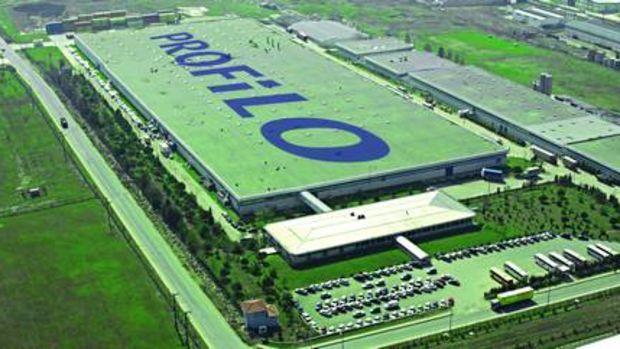 Tekirdağ Profilo Telra Fabrikası İcradan 10 Ekim'de Satışta
