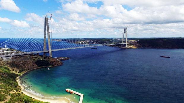 3. Köprü Bugün Açılıyor