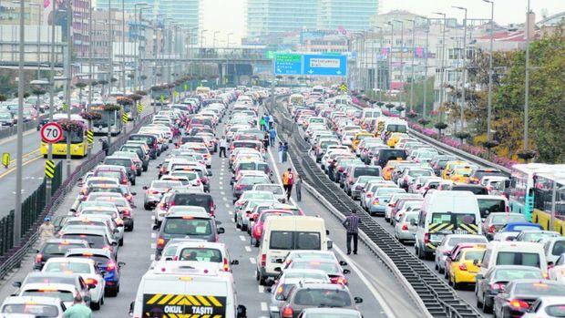 Minibüs, Taksi ve Servis Ücretlerinde Yeni Tarifeye Geçiliyor