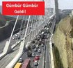 Yavuz Sultan Selim Köprüsü'nde Gürültü Şoku