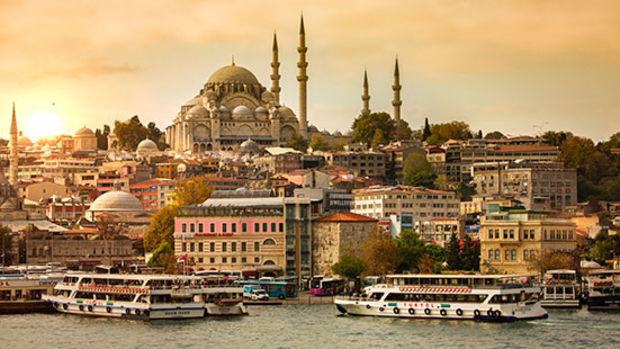 İstanbul'da Bu 3 Semtin İmar Planı Askıya Çıktı