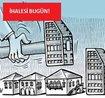 Toki Tahtakale ve Altınşehir Kentsel Dönüşüm İçin Düğmeye Bastı
