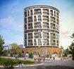 Denge Towers Projesi Metroya Komşu Yükseliyor