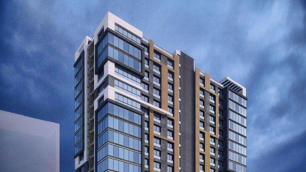 Atalay Residence Projesinde Satışlar Başladı