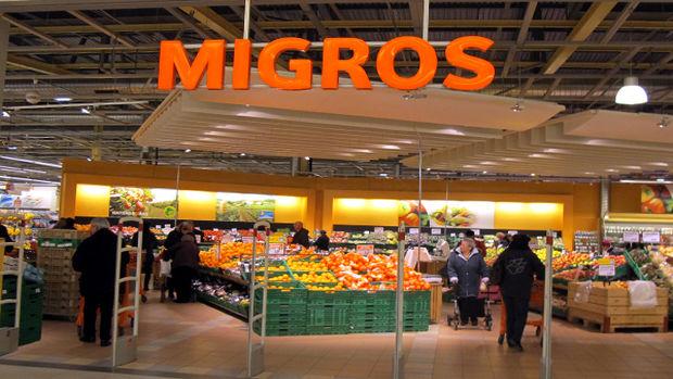 Migros'tan 18 Yeni Mağaza