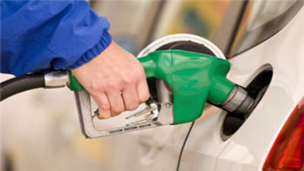 Bornova Belediyesi'nden Kiralık Benzin İstasyonu