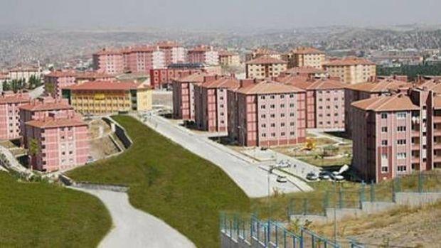 Ankara Mamak 2. Etap Toki Evleri İhalesi Bugün