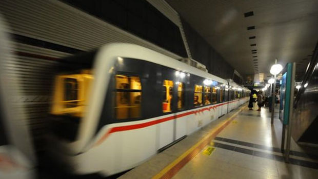 Çatalca'ya Metro Geliyor
