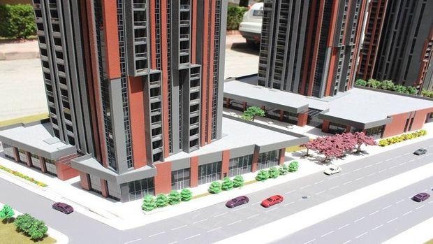 Bulvar Loft Fiyatları 290 Bin TL'den Başlıyor