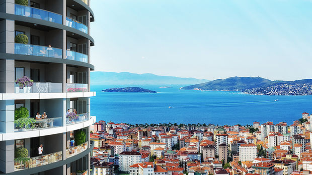 Referans Kartal Towers Fiyat Listesi