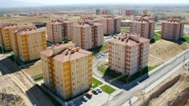Konya Hüyük Toki Evleri 1 Kasım'da İhaleye Çıkıyor