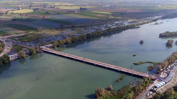 Türbe Kalaycılı Köprüsü Açıldı