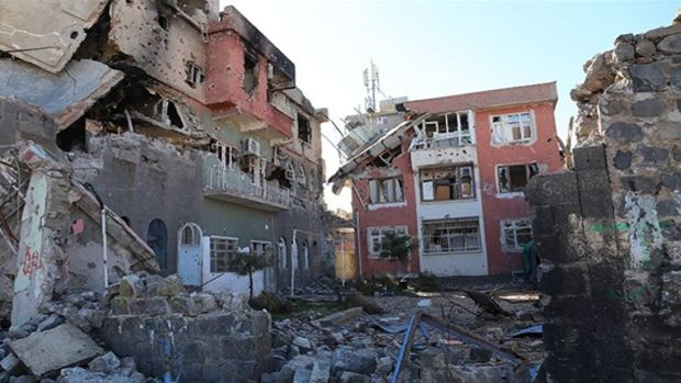 Diyarbakır Sur'a 2 Milyar TL'lik Yatırım Geliyor