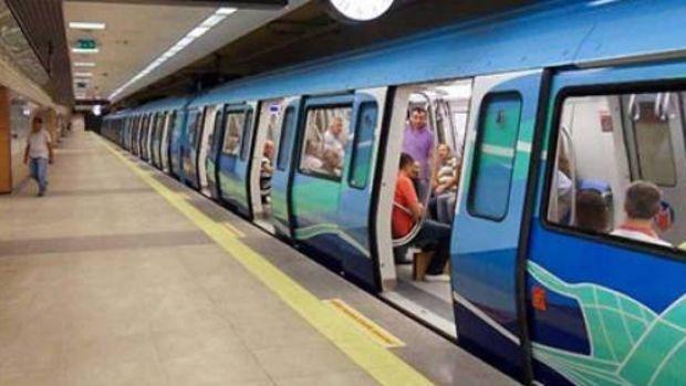 Başakşehir Kayaşehir Metro İhalesi Bugün