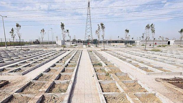 İzmir'e 4 Bin Kapasiteli Hayvan Mezarlığı