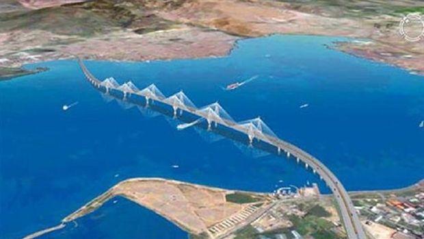 Marmara Otoyol Ringi'nin Son Halkası 2017'de Başlıyor