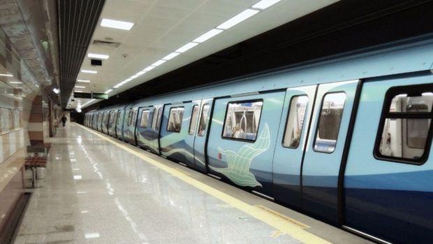 Kaynarca Pendik Tuzla Metrosu Pazartesi İhaleye Çıkıyor