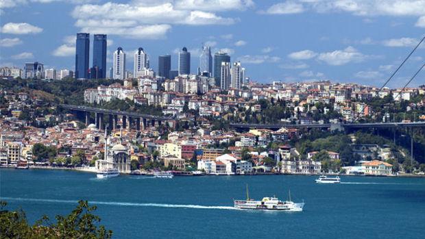 Mega Projeler İstanbul'un Taşını Toprağını Altın Yaptı