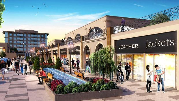Bahçekent Flora Dükkan Fiyatları 495 Bin TL'den Başlıyor