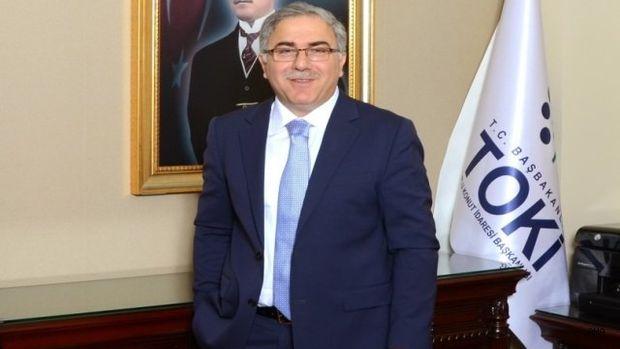 Toki Başkanı: İstanbul'da Konut Fiyatları Hala Düşük
